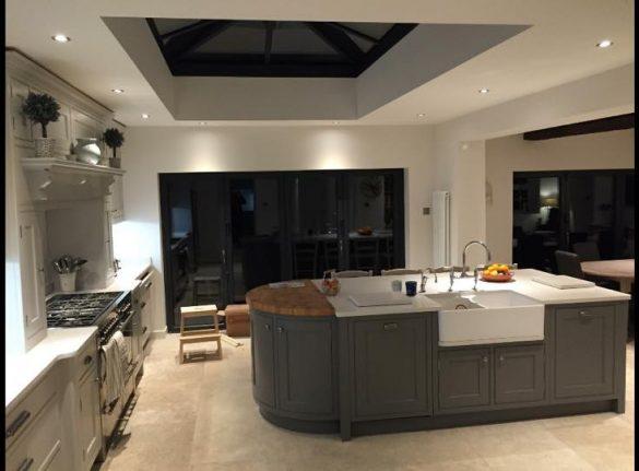 Wanborough Kitchen 5